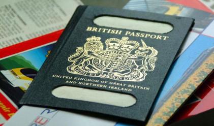 Имиграцията във Великобритания на най-ниско ниво от 5 г.