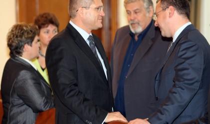 Възобновяват три производства срещу Николай Цонев