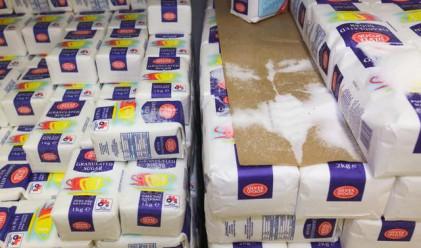 Цената на захарта значително се повиши на Лондонската борса