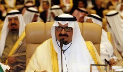 Най-богатият човек в Саудитска Арабия