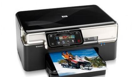 Отличиха стратегиите на HP за аутсорсинг на печатни услуги