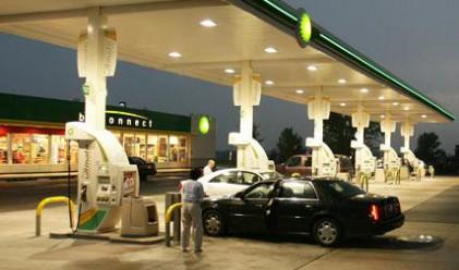 Опашките за бензин в Гърция намаляват