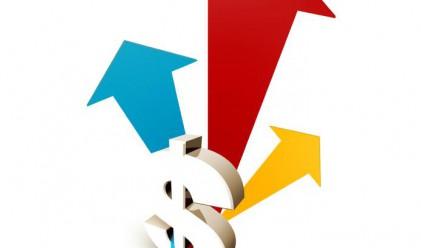 Връзката на SOFIX  и S&P 500