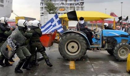 38% от гърците желаят да емигрират незабавно