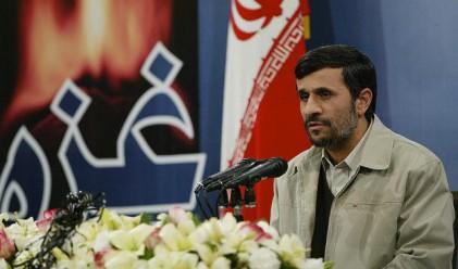 Иран отрича покушението над Махмуд Ахмадинеджад
