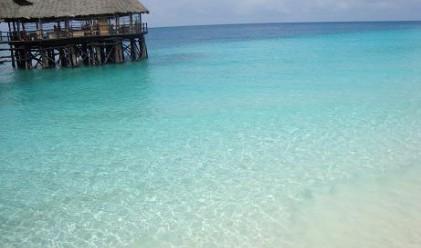 Най-нестандартните плажове