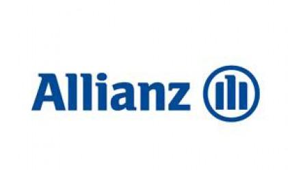 Печалбата на Allianz пада с 46%
