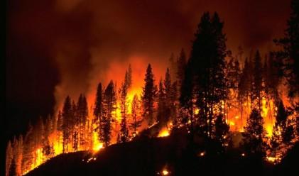 95 български пожарникари заминават за Русия