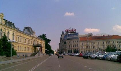 Наемите на търговските улици паднаха до нивата от 2002 г.