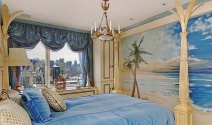 Най-скъпата спалня в света