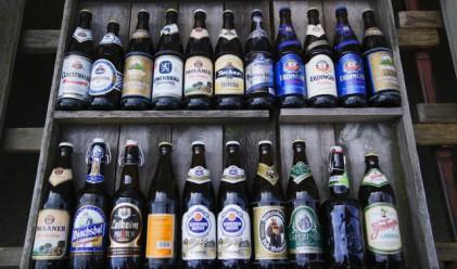 Софиянци пият най-много бира
