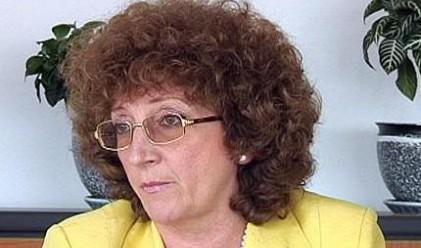 Б. Илкова: Кому е нужна национализация на БФБ в XXI в.?