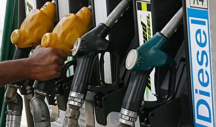 Бензинът в Гърция стигна 1.7 евро/литър