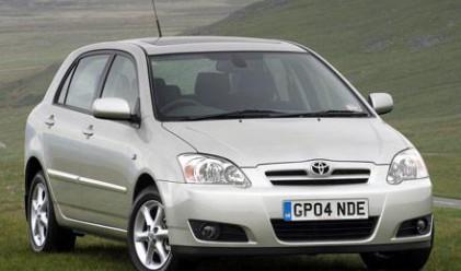 Toyota спря износа за Иран
