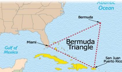 Разгадали мистерията на Бермудския триъгълник