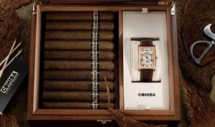 Пускат лимитирана серия часовници