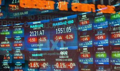 Спад на световните индекси