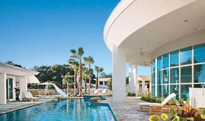 Джон Траволта купува имение за 2.5 млн. долара