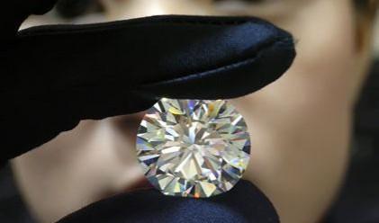 Разпродажба на диаманти за 2 млрд. долара