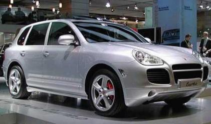 Новият Porsche Cayenne