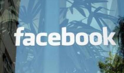Facebook чака 1.3 млрд. долара от реклами през 2010 г.