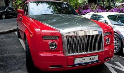 Какви коли карат арабските богаташи
