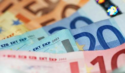 Еврозоната с най-голям тримесечен ръст от четири години