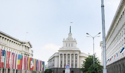 Бизнесът е концентриран в столицата
