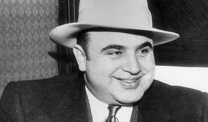 Предлагат автомобил на Ал Капоне на търг