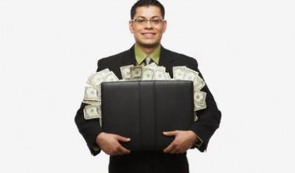 Колко получават CEO-тата когато напускат поста си?