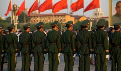 Китай изплаши Пентагона