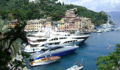 Яхтите на българските богаташи