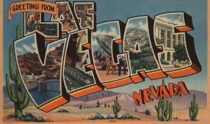 Лас Вегас е най-стресовият град в САЩ