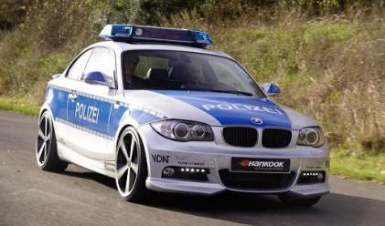 Банков обирджия сам насочи полицията към себе си