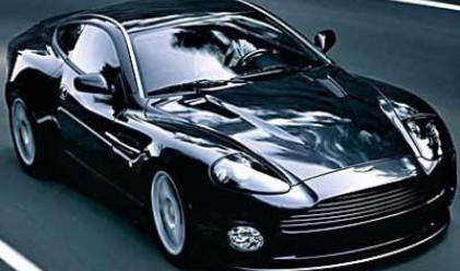 Французи правят Aston Martin SS за 7.5 млн. евро