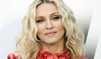 Мадона пред сделка за 1 милиард долара