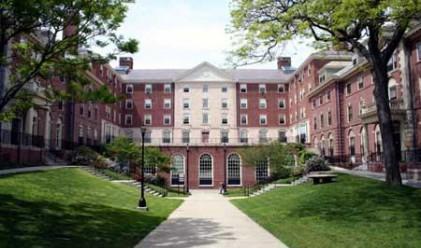 Милиардерските университети