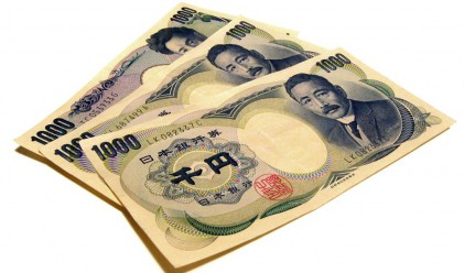 Йената поскъпна спрямо всички основни валути