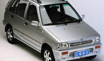 Китайци ще създадат най-евтината кола в света