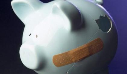 Лошите и преструктурирани кредити достигат 6.2 млрд. лв.