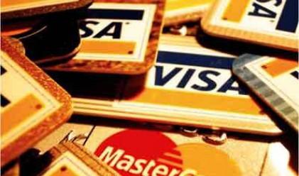 Рекордни лихви по кредитни карти в САЩ