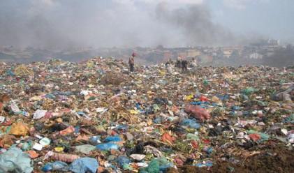 Пловдив - пред сериозна криза с боклука