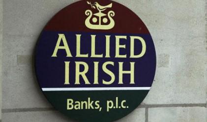 AIB избира купувач за дела си в Bank Zachodni до седем дни