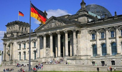 Германците искат данък