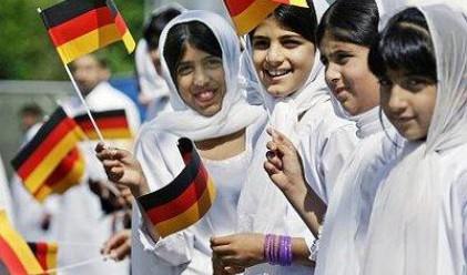 Мюсюлманите провалят Германия?