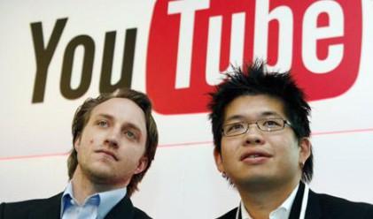 Топ 10 на богаташите в YouTube