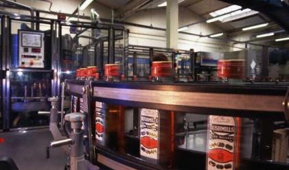 Българин ще прави нов вид смесено уиски Bushmills