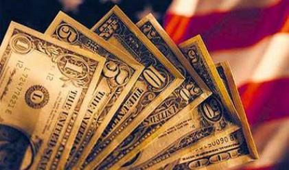 Ръстът за щатската икономика най-слаб от година?
