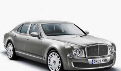 Луксозните марки автомобили се борят за руски клиенти