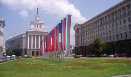 Само България с положителна перспектива на кредитен рейтинг